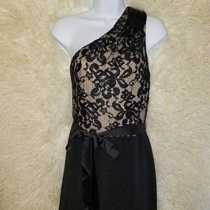 Betsy & Adam Lace Gown